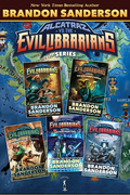 Alcatraz vs. The Evil Librarians: The Series