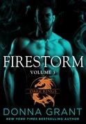 Firestorm: Volume 3