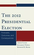 The 2012 Presidential Election