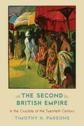 The Second British Empire