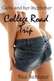 Carla and her Stepfather: College Road Trip