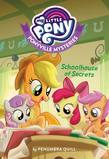 My Little Pony: Mystery Series Book #1