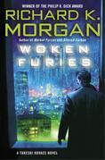 Woken Furies