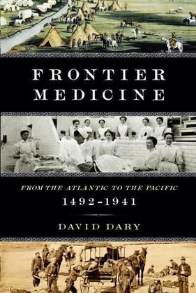 Frontier Medicine
