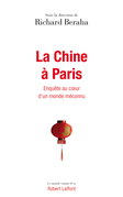 La Chine  Paris