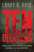 Ten Decisions
