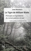 Le Tigre de William Blake