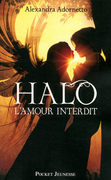 Halo, l'amour interdit