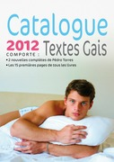 Catalogue des livres numriques Textes Gais 2012