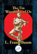 The Tin Woodman of Oz