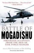 The Battle of Mogadishu: First Hand Accounts From the Men of Task Force Ranger