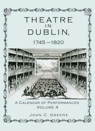 Theatre in Dublin, 1745–1820