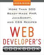 Web Developer's Cookbook