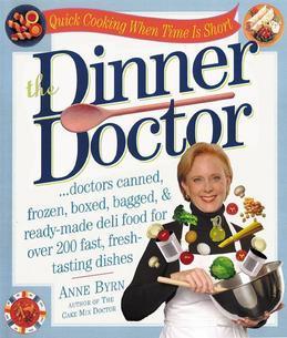 The Dinner Doctor