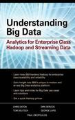 Understanding Big Data: Analytics for Enterprise Class Hadoop and Streaming Data (EBOOK)