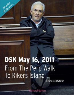 DSK May 16, 2011