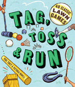 Tag, Toss & Run