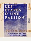 Les Étapes d'une passion
