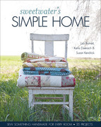 Sweetwater's Simple Home: Sew Something Handmade for Every Room, 35 Projects