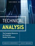 Technical Analysis: The Complete Resource for Financial Market Technicians, 2/e