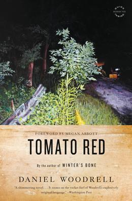 Tomato Red: A Novel