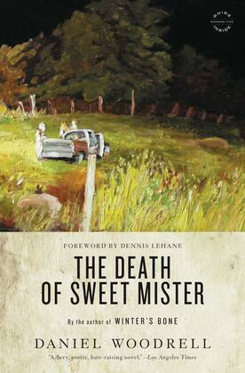 The Death of Sweet Mister: A Novel