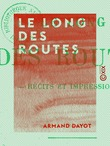 Le Long des routes