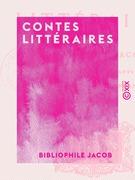 Contes littéraires