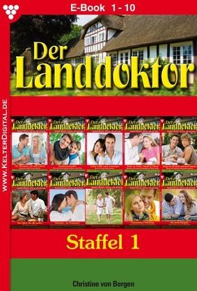 Der Landdoktor Staffel 1 - Arztroman
