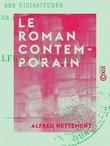 Le Roman contemporain