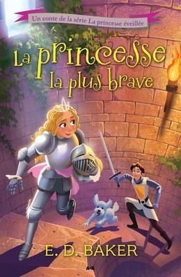 La princesse la plus brave, tome 3
