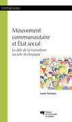 Mouvement communautaire et État social