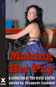 Making Her Pay: A collection of five erotic stories