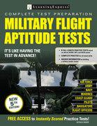 Military Flight Aptitude Tests, 5th Edition