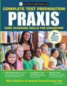 Praxis Core Academic Skills for Educators, 2nd Edition