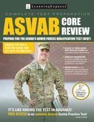 ASVAB Core Review, 5th Edition
