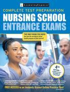 Nursing School Entrance Exams, 4th Edition