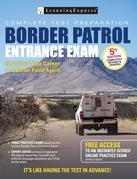 Border Patrol Entrance Exam, 5th Edition