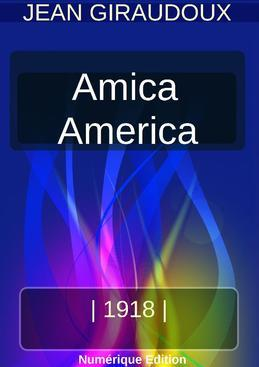 AMICA AMERICA