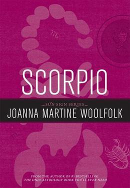 Scorpio: Sun Sign Series