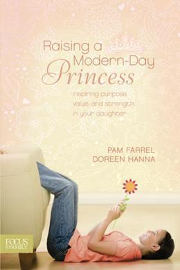 Raising a Modern-Day Princess
