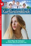 Kurfürstenklinik 38 - Arztroman
