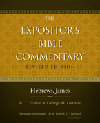 Hebrews, James