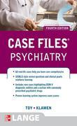Case Files Psychiatry, Fourth Edition: courseload ebook for Case Files Psychiatry 4/E