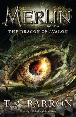 The Dragon of Avalon: Book 6