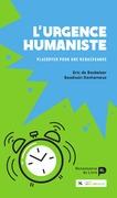L'urgence humaniste
