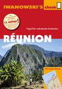 Réunion - Reiseführer von Iwanowski