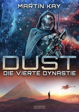 DUST 1: Die vierte Dynastie