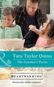 The Cowboy's Twins (Mills & Boon Heartwarming) (Family Secrets, Book 3)