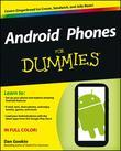 Android Phones For Dummies